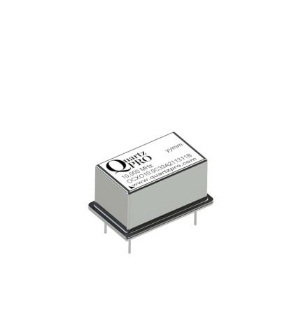 OCXO 10 MHz CMOS A 3.3 VOLT 21x13x11 mm B