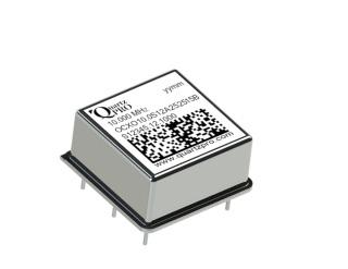 OCXO 10 MHz CMOS A 3.3 VOLT 25x25x13 mm B