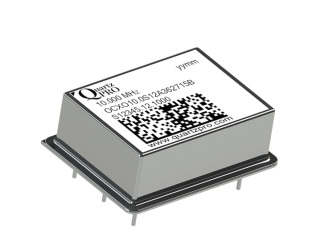 OCXO 10 MHz LVCMOS A 12 VOLT 36x27x13 mm B