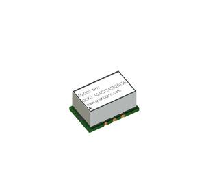 OCXO 10 MHz CMOS A 3.3 VOLT 15x10x07 mm B
