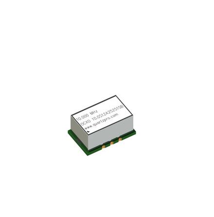 OCXO 40 MHz CMOS A 3.3 VOLT 15x10x07 mm B