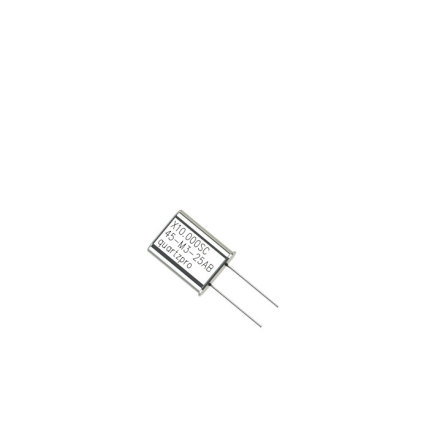 Quartz Crystal 40.000 MHz  SC HC-45/U 3rd overtone  CL 13pF